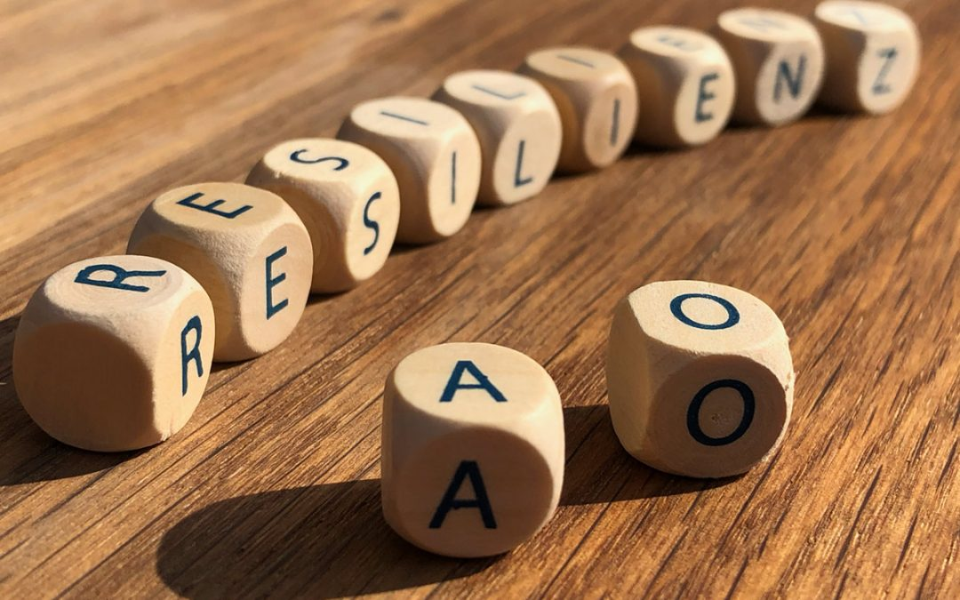 Akzeptanz und Optimismus – das A und O der Resilienz