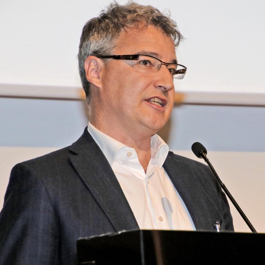 Dr. Hans J. Kienzl